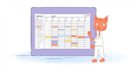 Image via Google Calendar