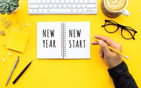 Resolutions to add to your New Year's list