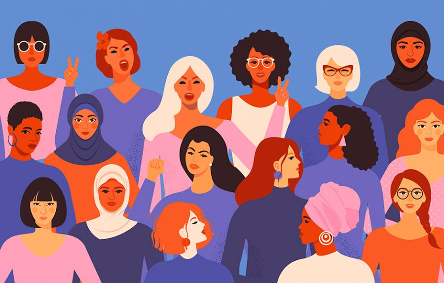 How schools can celebrate Women's History Month