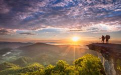 Image via Visit Virginia's Blue Ridge