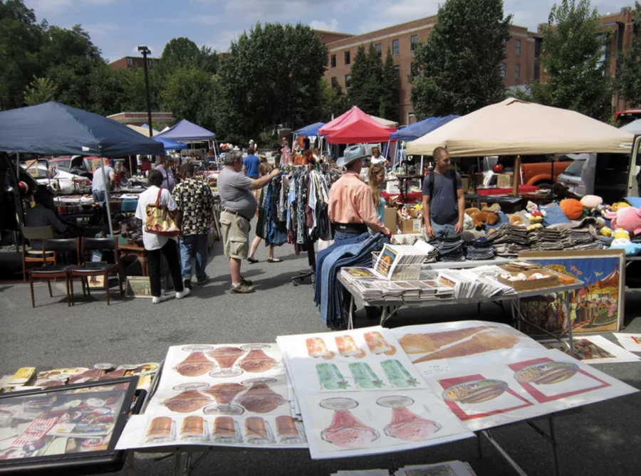 DC+flea+market+is+a+beacon+for+sustainability