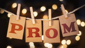 Prom 2021 survey released