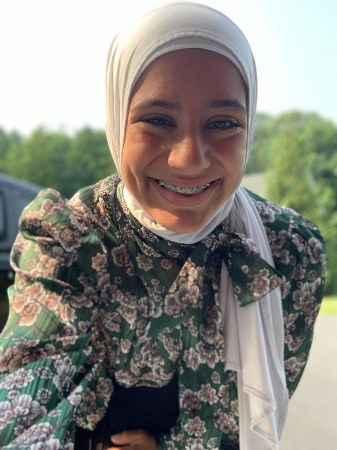 Amany Nassar